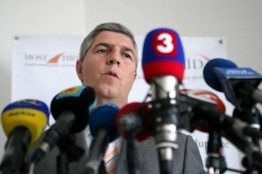 Čaplovič: átláthatóvá tesszük a vízierőmű területének hasznosítását!
