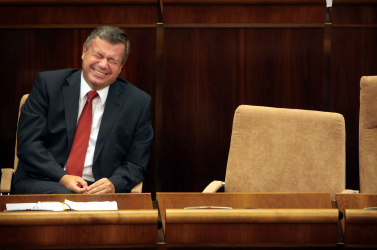 Az EP-ben visszhangzottak Mikolaj kijelentései