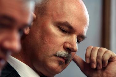 Janušek miniszter tendere miatt komoly büntetést kap Szlovákia