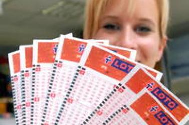11 millió eurót nyert valaki a lottón