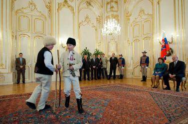 Trubač: A Horthy-időszak jelenik meg Szlovákiában