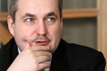 Ondrej Dostál lehet az OKS elnöke