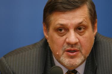 Szlovákia a GDP 0,17%-ával fogja segíteni a fejlődő országokat
