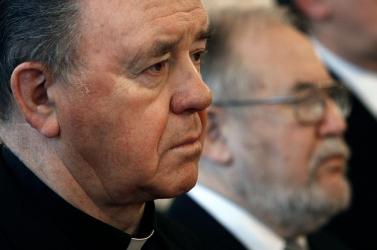 Érdekelnek valakit is a szlovákiai magyar katolikusok problémái?