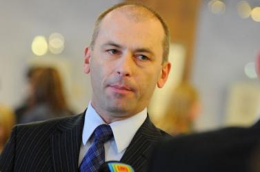 Kaník kilépett az SDKÚ-ból, új pártot alapít