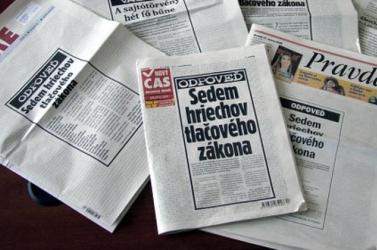 Újra államfői vétót tört a parlament - civilizálták a Fico-féle médiatörvényt