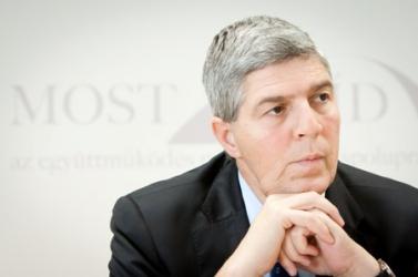 Bugár Béla: Németh Zsolt beleavatkozik a szlovákiai parlamenti választásokba