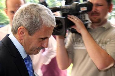 Dzurinda: Bugárnak igaza van, jó szándékkal rendezhető a KMKF ügye