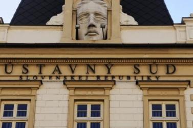 Egyelőre megmenekültek a szlovák bírók az átvilágítás elől