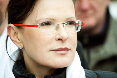 Belousovová is nevetségesnek tartja Gašparovičot