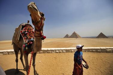 Mérséklődött az egyiptomi helyzet, most lehet olcsón nyaralni