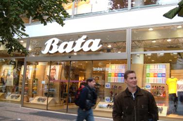 Egymilliárd eurós kárpótlást akarnak Szlovákiától a Baťa család örökösei?