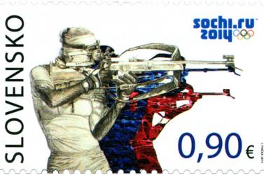 Szocsi 2014: Íme a Szlovák Posta emlékbélyegei