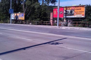 Az elnök aláírta a javaslatot: fokozatosan eltűnhetnek az utak menti óriásplakátok
