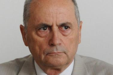 Egy durva hiba miatt kért bocsánatot a szlovák köztévé Ján Čarnogurskýtól
