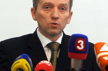 Kiska mindenképp kifizeti a 60 ezer eurós kártérítést Jozef Čentéšnek