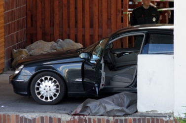 MAFFIAPER: Végérvényesen lezárult a nyomozás Čongrády meggyilkolása ügyében