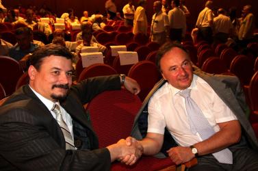MKP-tisztújító kongresszus: Csáky még nem döntött