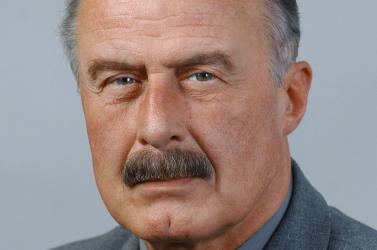 Elhunyt Duka-Zólyomi Árpád