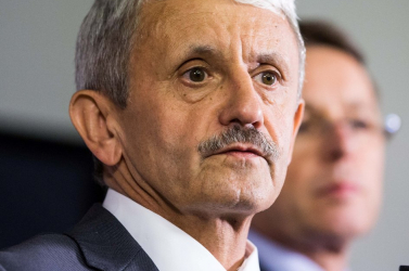 Az ukrán elnök tanácsadója lesz Mikuláš Dzurinda