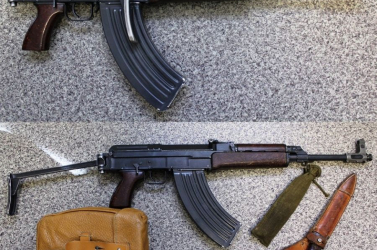 TERROR: A párizsi mészárosok mellett egy radikális német is a partizánskei boltból juthatott fegyverekhez!