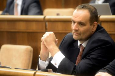 Pavol Frešo távozik, ha az SDKÚ megbukik a választásokon