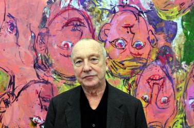 Megsemmisült a világhírű művész alkotása