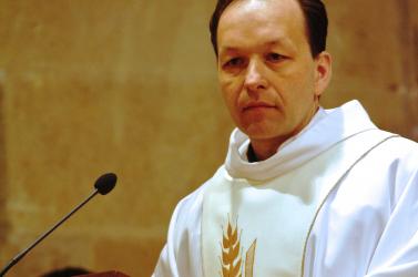 A magyarajkú hívekért felel az új segédpüspök