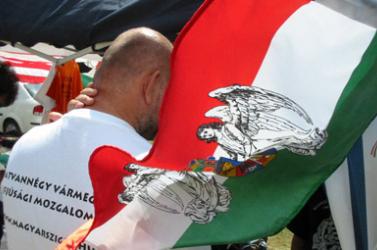 Magyar irredenták exportálják Szlovákiába a bűnt?