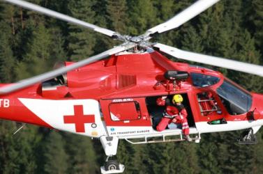 TRAGÉDIA: Nem élte túl a cseh hegymászó a 100 méteres zuhanást