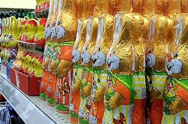 Már a csokinyulakban sem bízhatunk – lecsaptak az ellenőrök a húsvéti édességekre