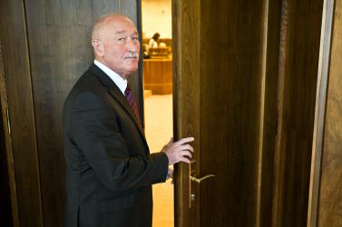 Történelmi megbékélést szorgalmaz a szlovák külügyi bizottság elnöke