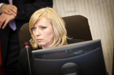 Radičová kiállt a pártklientelizmus mellett?
