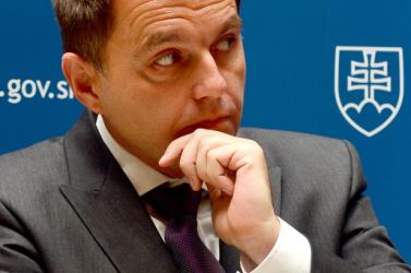 A Költségvetési tanács szerint Kažimír tervezete fabatkát sem ér
