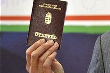 VIA NOVA ICS: Nem buzdítanak, de kiállnak a kettős állampolgárságot kérvényezők mellett