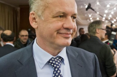 Szeptember 1. – Barack Obama és Joachim Gauck német elnök is gratulált Kiskának