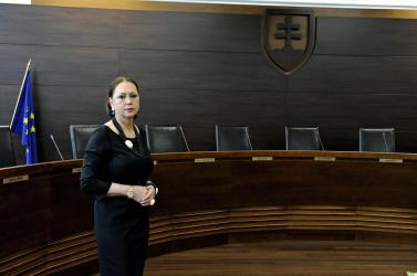 Az ügyvédi kamara is vizsgálja a Čentéšt sértegető levelet, Gašparovič meg hallgat, mint a sír