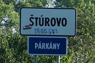 Megoldást találtak a szlovákiai magyar helységnevek ügyében