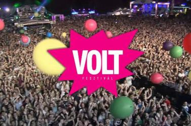Black Eyed Peas, Cypress Hill, Papa Roach is ott lesz az idei VOLT Fesztiválon