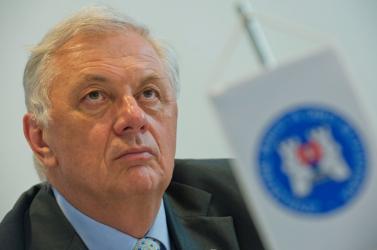 Új elnököt választottak a Szlovákiai Városok és Falvak Szövetségének élére