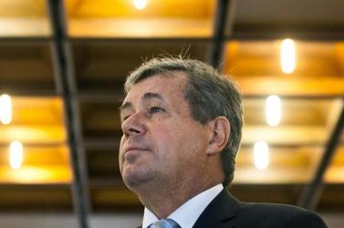 Ötmillió eurót kell visszatérítenünk Brüsszelnek - Čaplovič és Mikolaj egymásnak esett