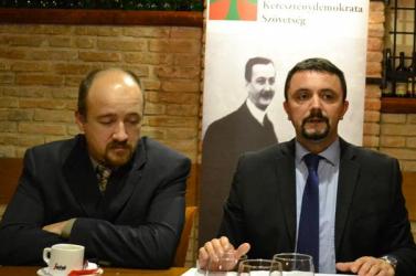 Az alakulóban lévő új szlovákiai magyar párt indulna a megyei választásokon