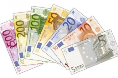 Egyre több a hamis eurós bankjegy