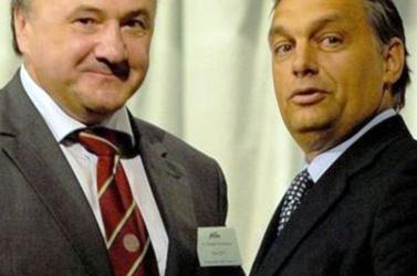 EP: Csáky Pálból Orbán emberei csináltak PETI-alenököt
