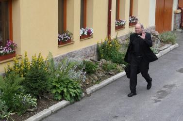 PÜSPÖKLEVÁLTÁS: A szlovák püspökök szerint minden rendben van
