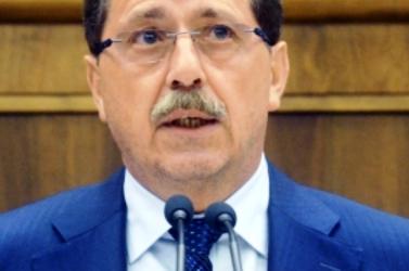 Az ellenzék nem nyugszik: következő kiszemeltje Pavol Paška!