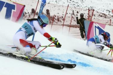 Szlovák győzelem óriás-műlesiklásban az alpesi világkupán