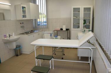 Orvosi rendelők modernizálását támogatja az egészségügyi tárca