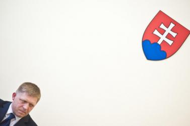 MVK: Robert Ficoból elnök lehet