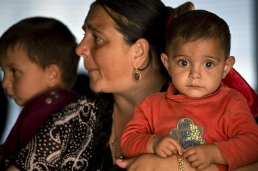 Elmarasztalták Szlovákiát a roma nők sterilizációja miatt